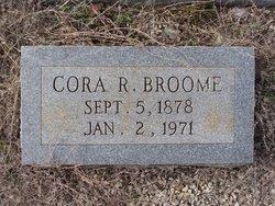 Cora R. Broome