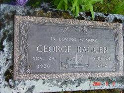 George Baggen