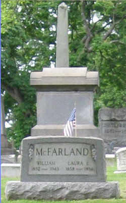 William McFarland