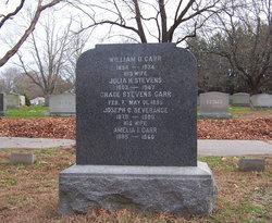 Joseph Osborn Severance, Jr