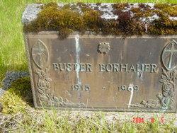 Buster Borhauer