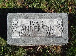 Iva G. Anderson