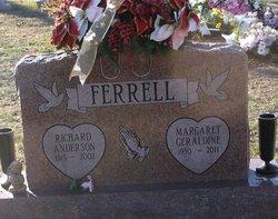 Margaret Geraldine Ferrell