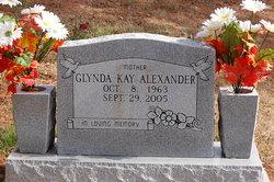 Glynda Kay Alexander