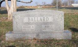 Mary E. Ballard