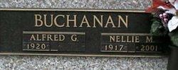 Alfred General Buchanan