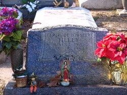 Gertrude Marie <i>Townley</i> Tilley