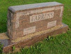 Grace G. <i>Goff</i> Farrens