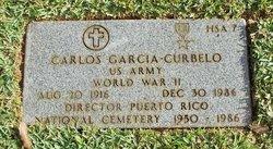 Carlos Garc�a Curbelo