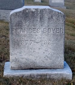 Frances Boyer