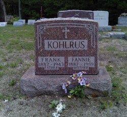 Frank Kohlrus