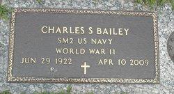 Charles Solomon Bailey