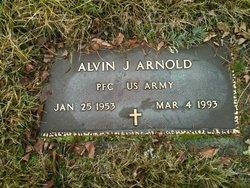 Alvin J. Arnold