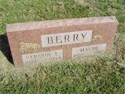 Vernon LeRoy Berry