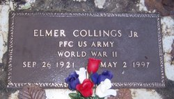 Elmer Collings, Jr