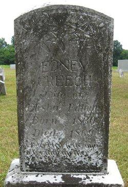 Edney <i>Bagley</i> Pittman