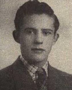 Burnell M. Diehl