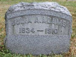 Julia A. Adams