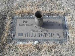 Elsworth Pete Allington