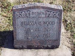 Melissa H. Wood