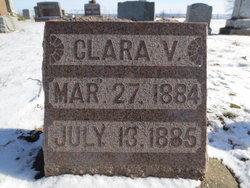 Clara Viola Bronson