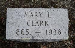 Mary L Clark