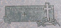 Eleanor <i>Hertz</i> Schneibel