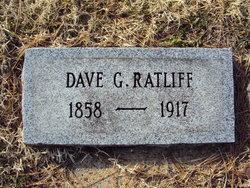 David G. Ratliff
