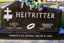 Laryl Joe Heitritter