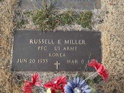 Russell Everett Miller