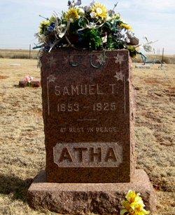 Samuel Thomas Atha