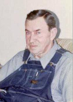 Fred Elmer Blair
