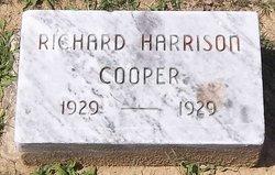 Richard Harrison Cooper