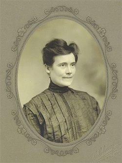 Maud Effie <i>Bennett</i> Clewell
