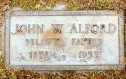 John Will Alford