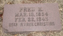 Fred Houghton