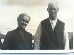 Josefina Cecilia Josephine Applequist <i>Wigstedt</i> Appelquist