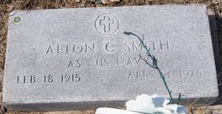 Alton Claude Smith