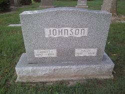 Charles Lucas Johnson, Sr