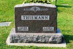 Jacob Thiemann