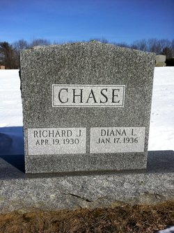 Diana L Chase
