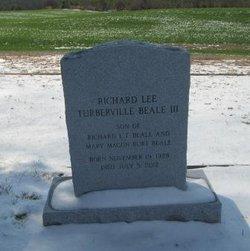 Richard Lee Turberville Beale, III