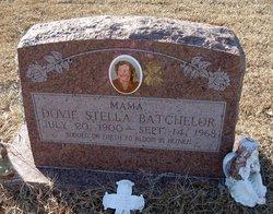 Dovie Stella Batchelor