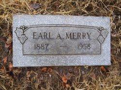 Earl Arthur Merry