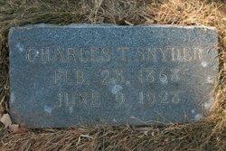 Charles Thomas Snyder