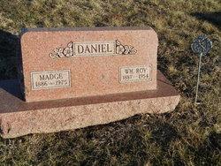 William Roy Daniel