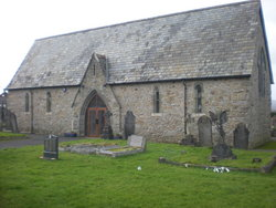 Callington Cemetery