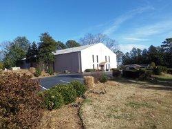 Christ Abudant Life of Church & Cemetery