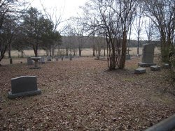 South McNair Cemetery