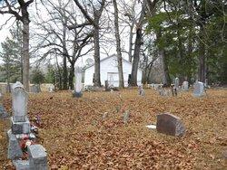 New Church Cemetery